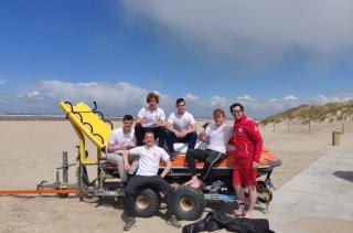 Cios - Gekwalificeerde strandwachten